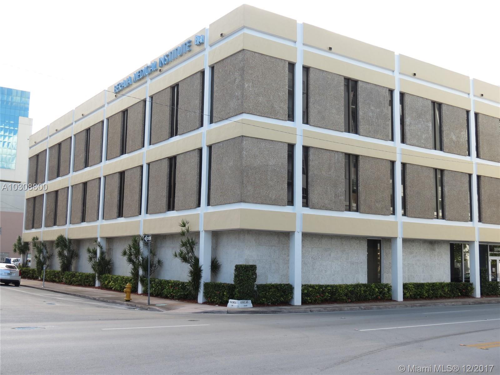 2550 S Douglas Rd, 301 - Coral Gables, Florida