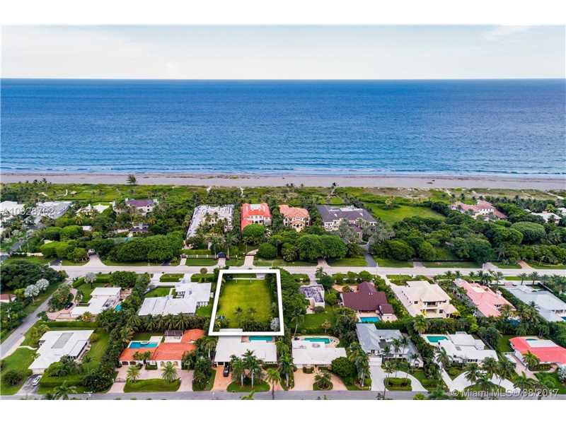 912 S Ocean Blvd - Delray Beach, Florida