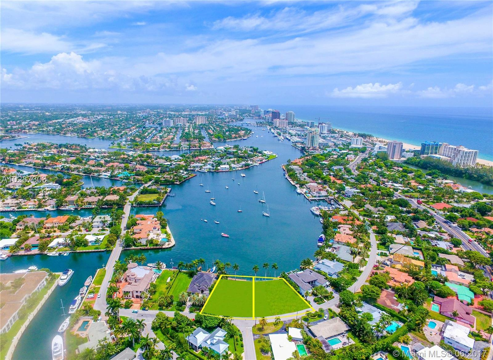 1627 E Lake Dr Fort Lauderdale Fl 33316 Aria Luxe Realty