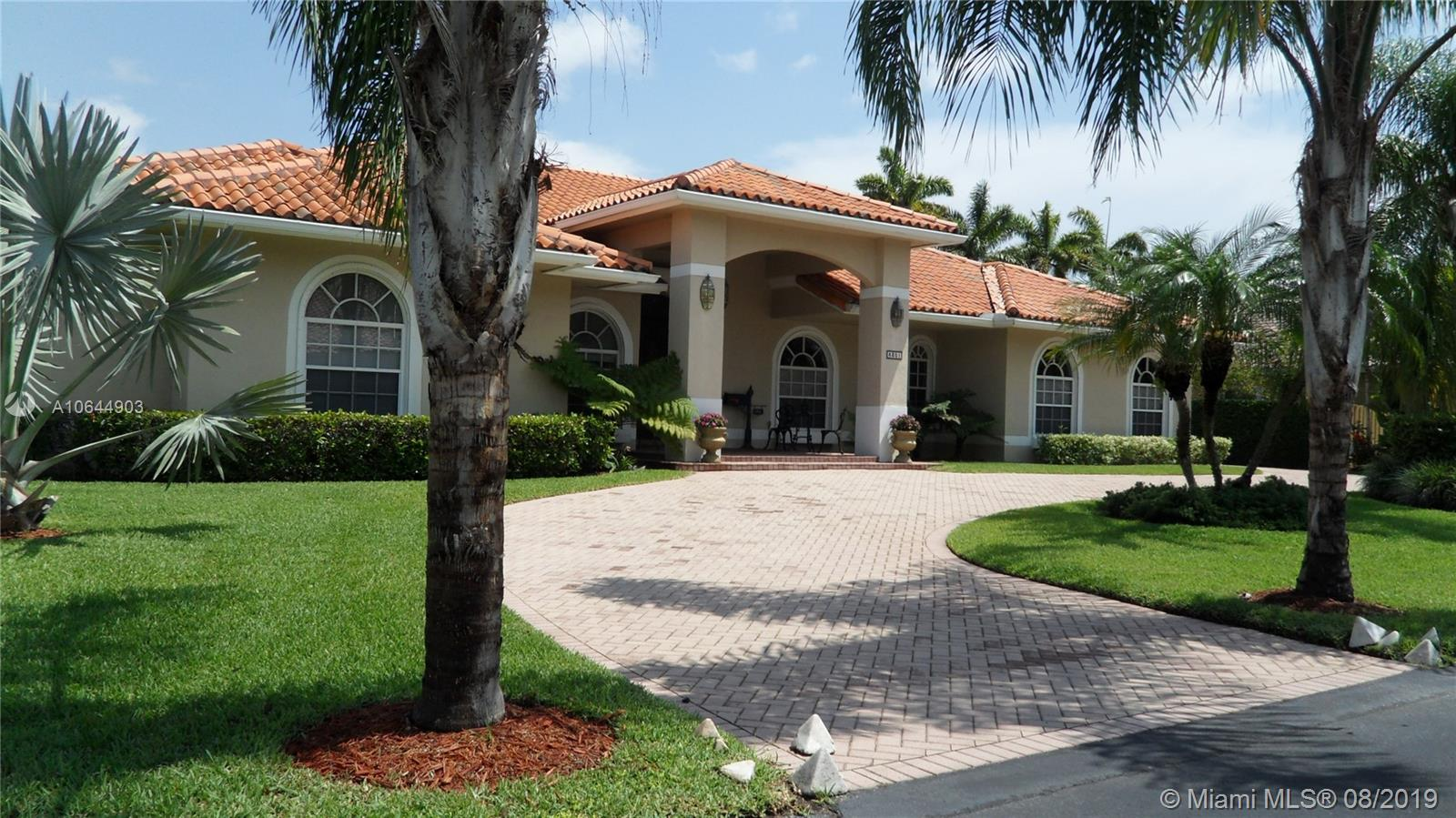 Kendall Point And Galloway Estates Homes