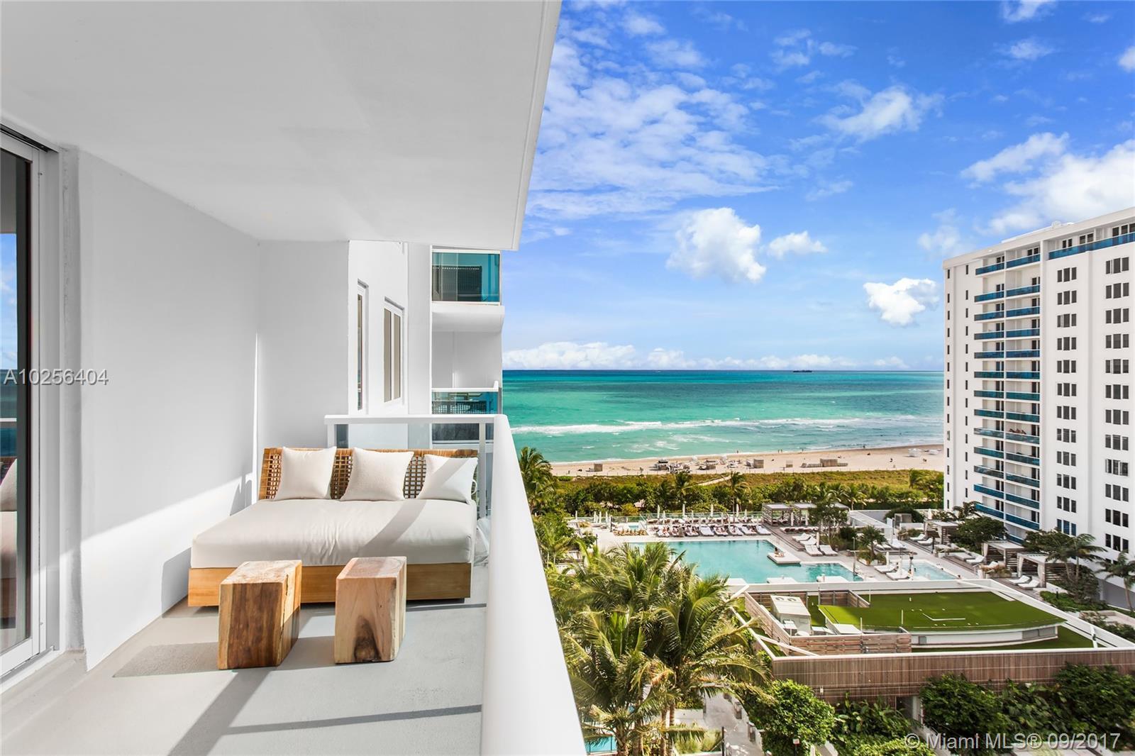 102 24th Street, 1104 - Miami Beach, Florida