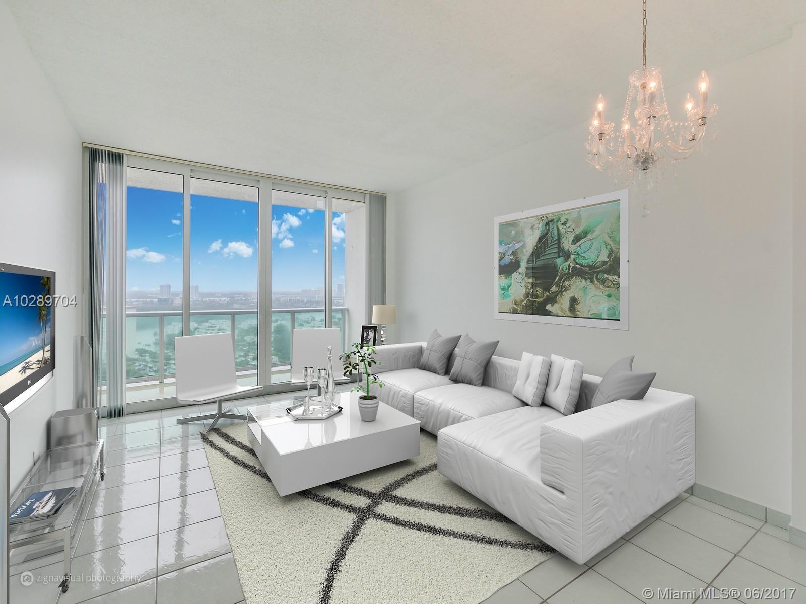 100 Bayview Dr, PH02 - Sunny Isles Beach, Florida