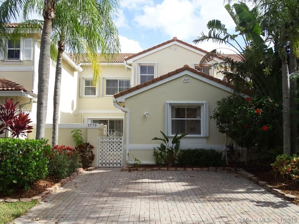 1775 Weeping willow way-1775 hollywood--fl-33019-a10185207-Pic01