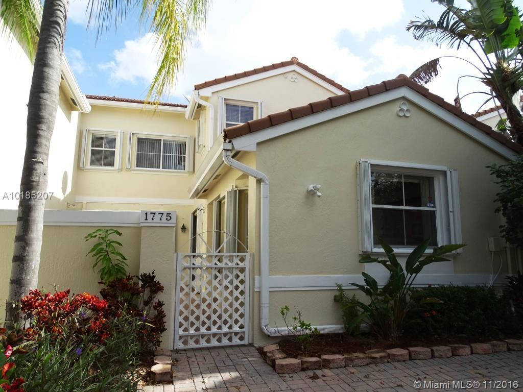 1775 Weeping willow way-1775 hollywood--fl-33019-a10185207-Pic02