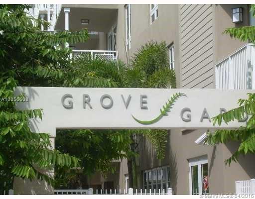 Grove Garden