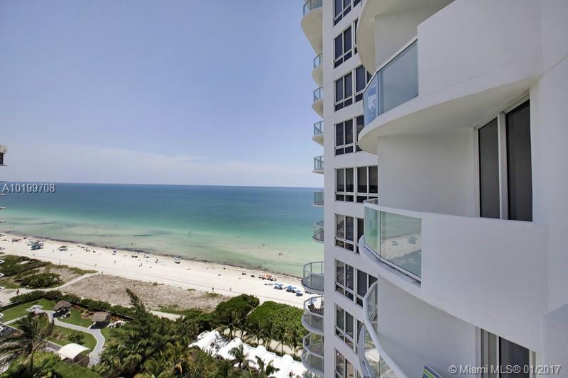 6365 Collins Ave, 1610 - Miami Beach, Florida