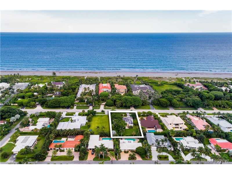 914 S Ocean Blvd - Delray Beach, Florida