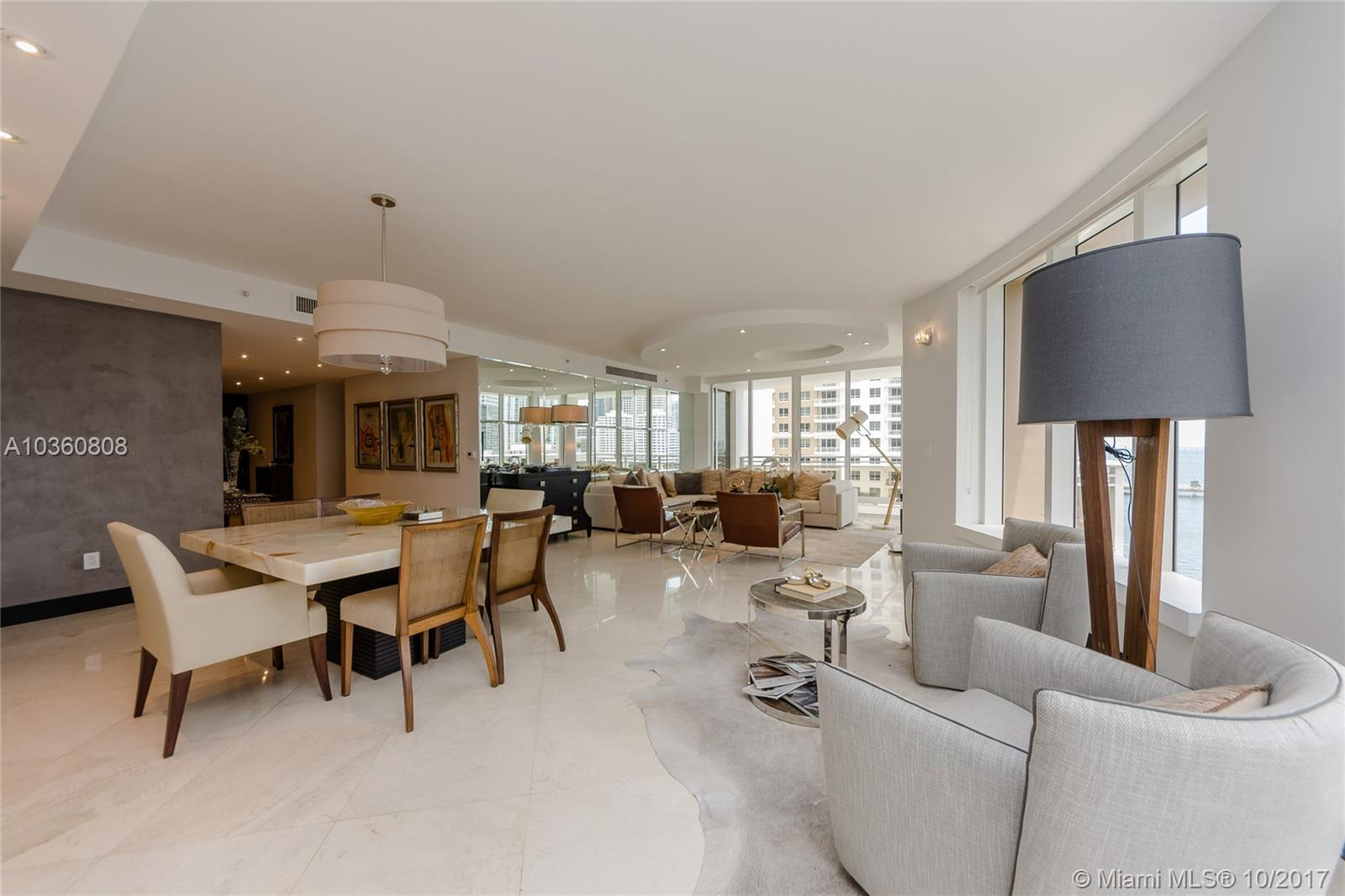 901 Brickell Key Blvd # 904, Miami , FL 33131