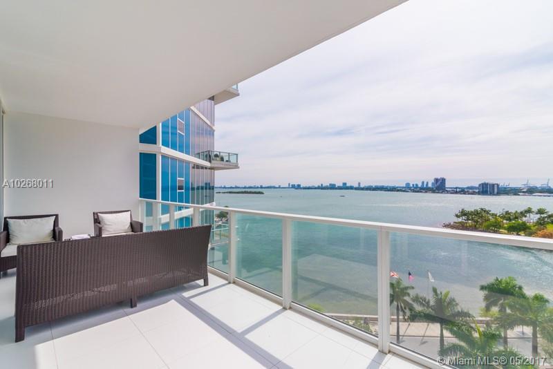 2020 N Bayshore Dr, 903 - Miami, Florida