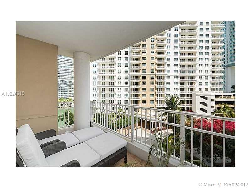 701 Brickell Key Blvd # 705, Miami, FL 33131