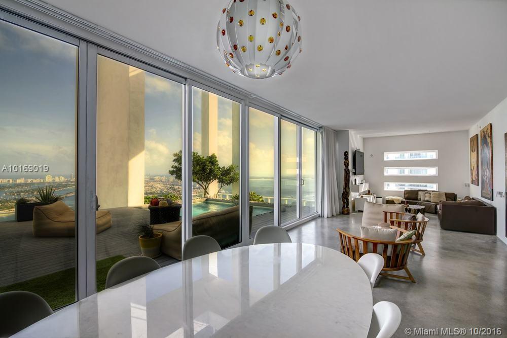 Auberge Miami Residences Spa