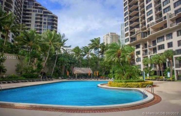 540 Brickell Key Dr # 1809, Miami, FL 33131