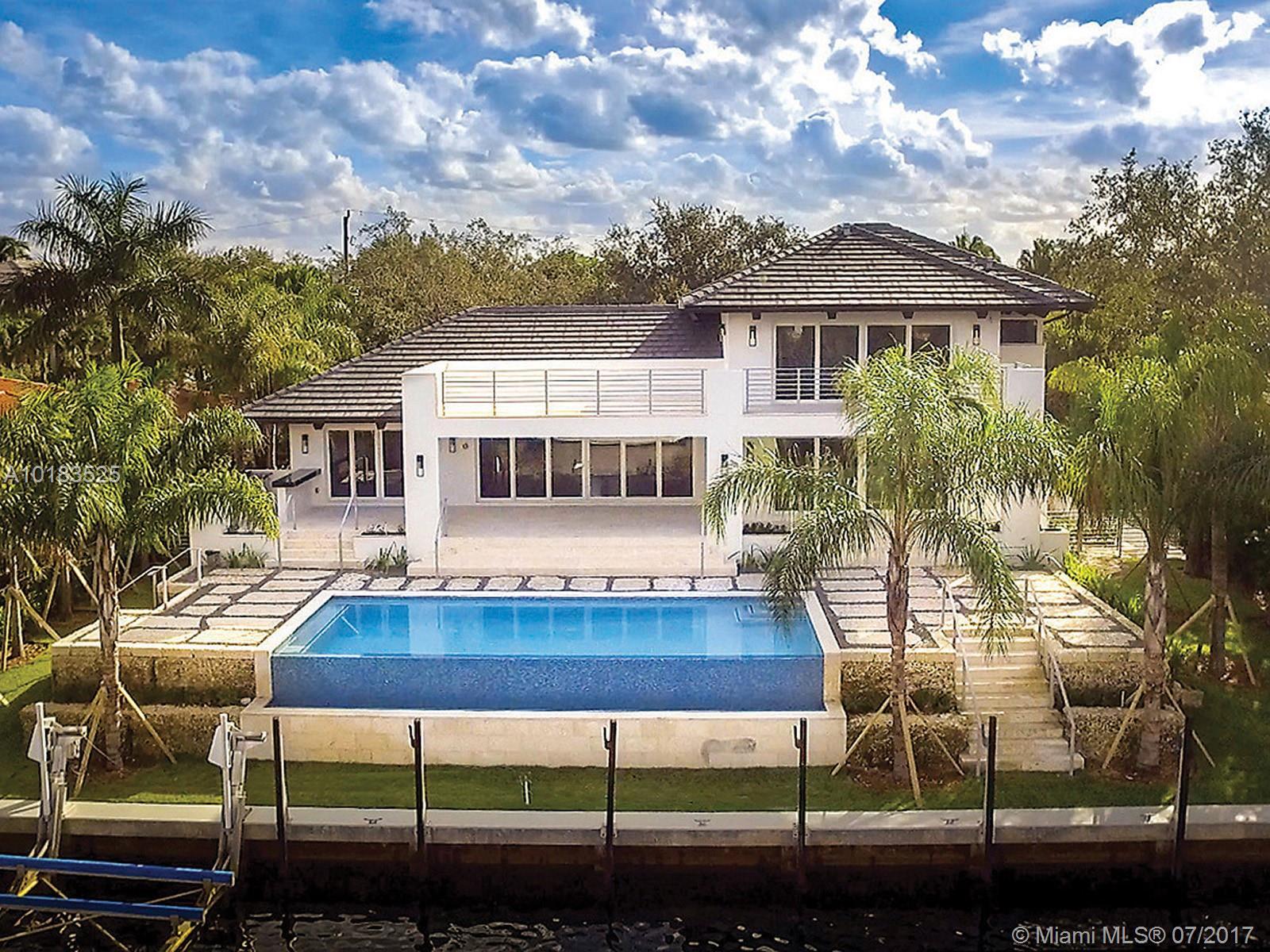 13030 Lerida St - Coral Gables, Florida