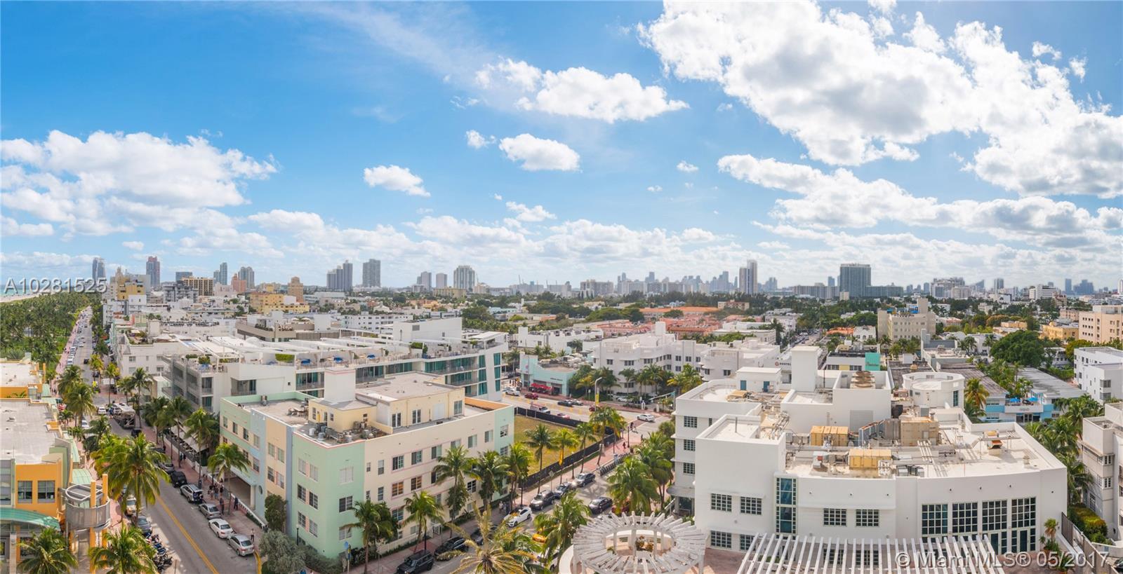 1500 Ocean Dr, 1009 - Miami Beach, Florida