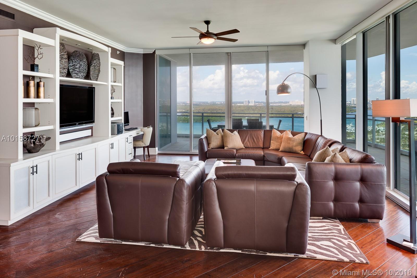 One Bal Harbour Ritz Carlton