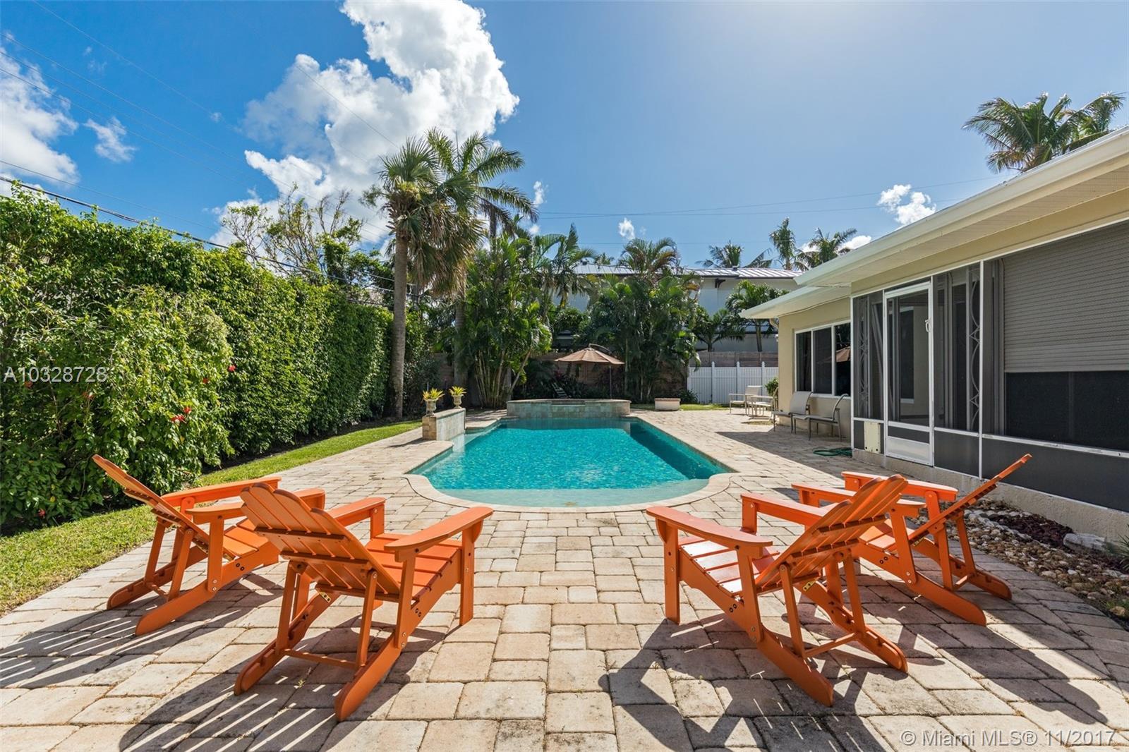 919 Seagate Dr - Delray Beach, Florida