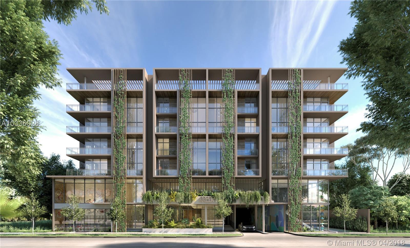 3034 Oak Avenue, 206 - Miami, Florida