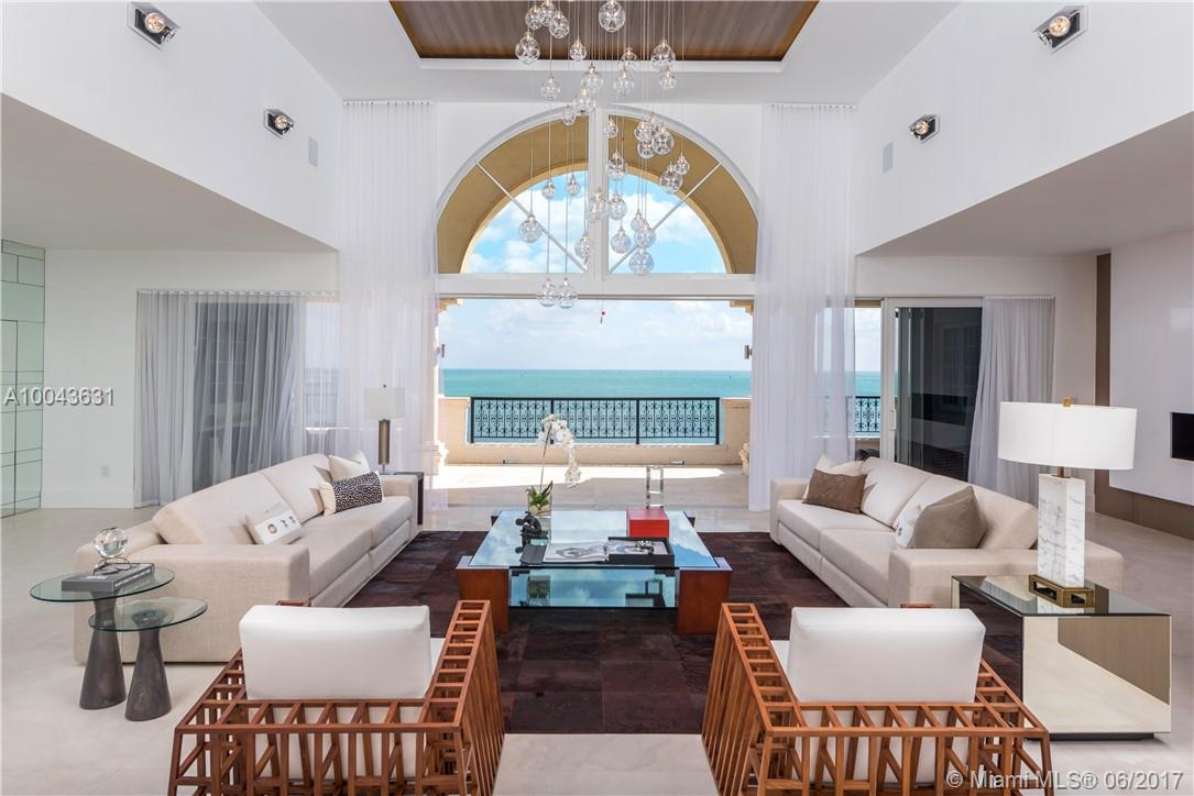 Oceanside at Fisher Island