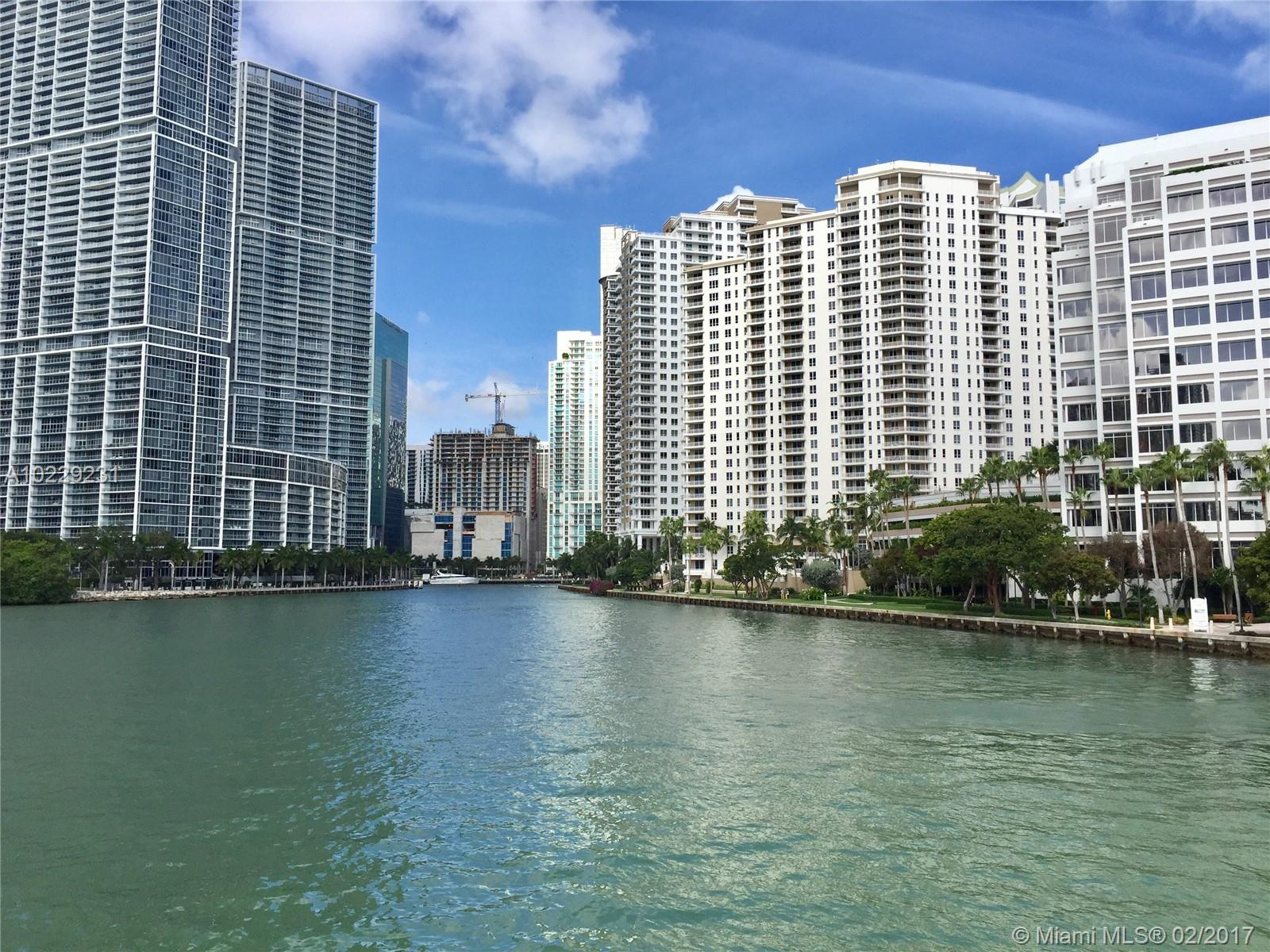 701 Brickell Key Blvd # 1506, Miami , FL 33131