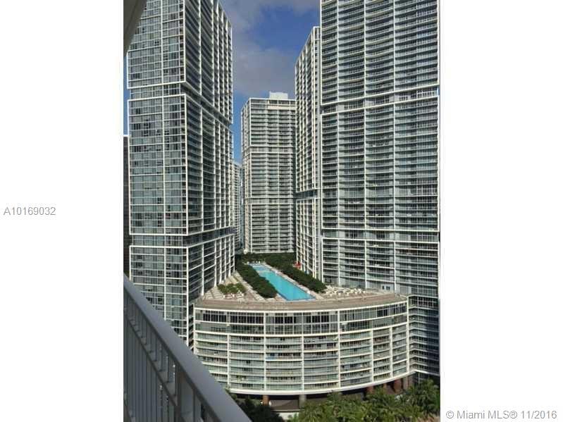 801 Brickell Key Blvd #3208, Miami FL, 33131