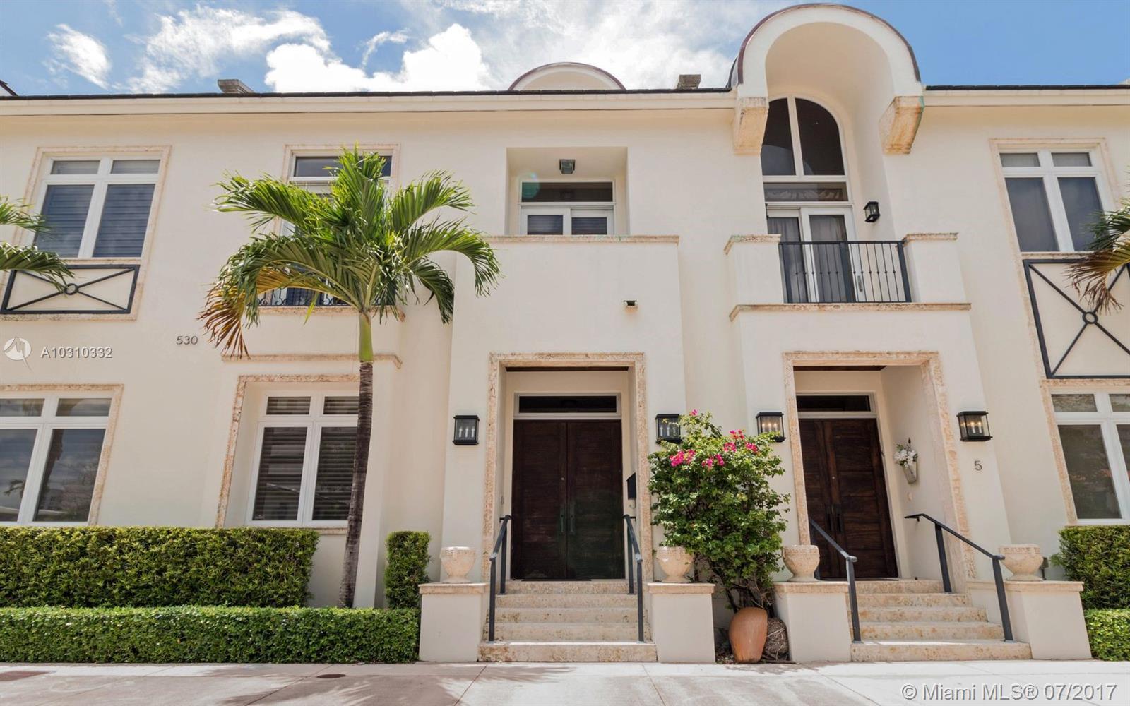 530 Valencia Ave, 4 - Coral Gables, Florida