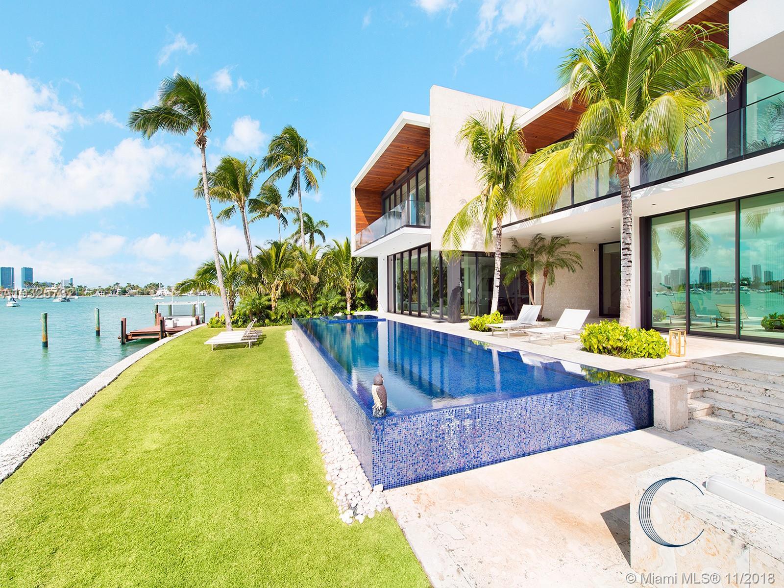 S Hibiscus Dr Miami Beach Fl