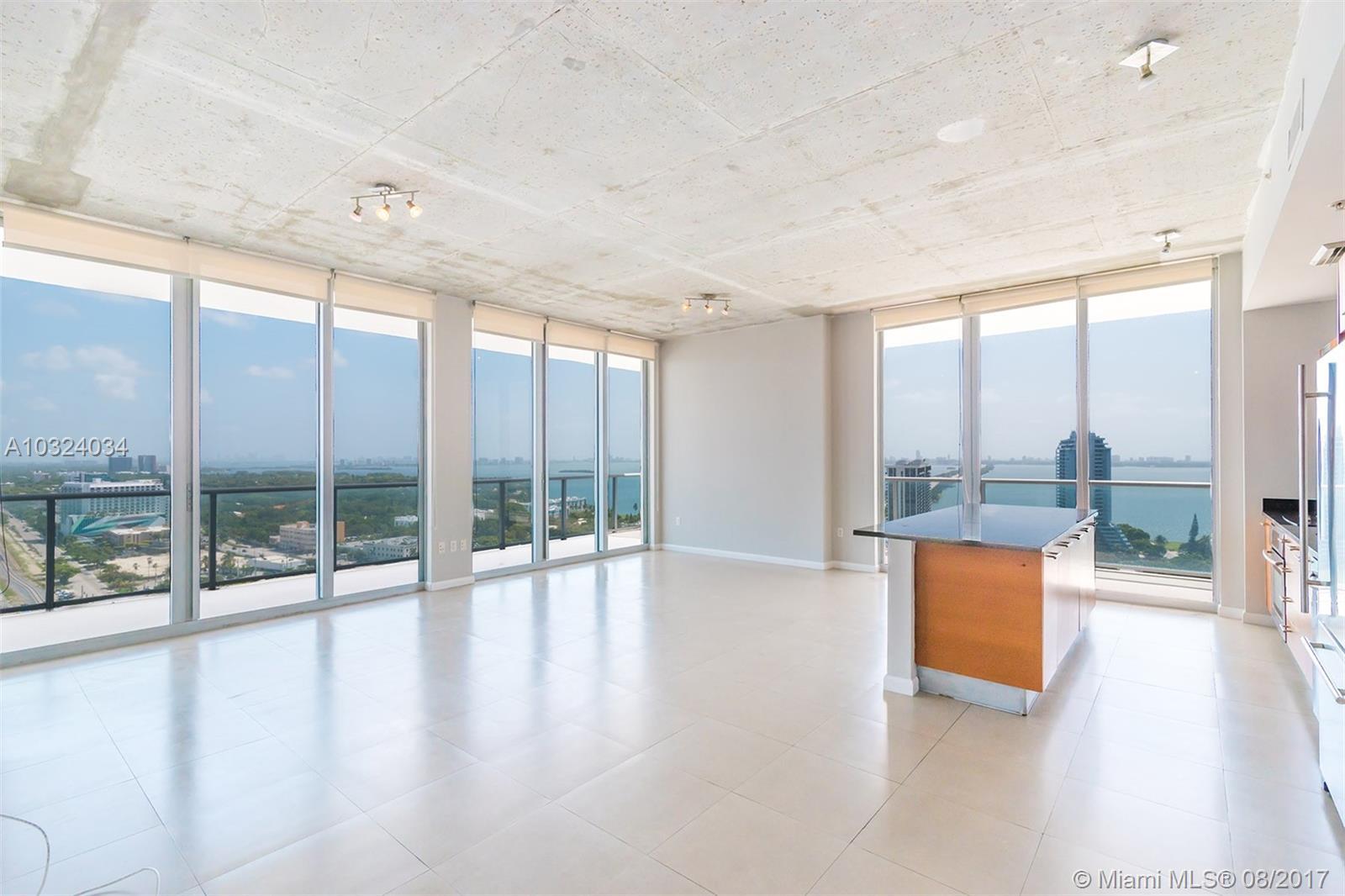 3470 E Coast Ave, H2201 - Miami, Florida