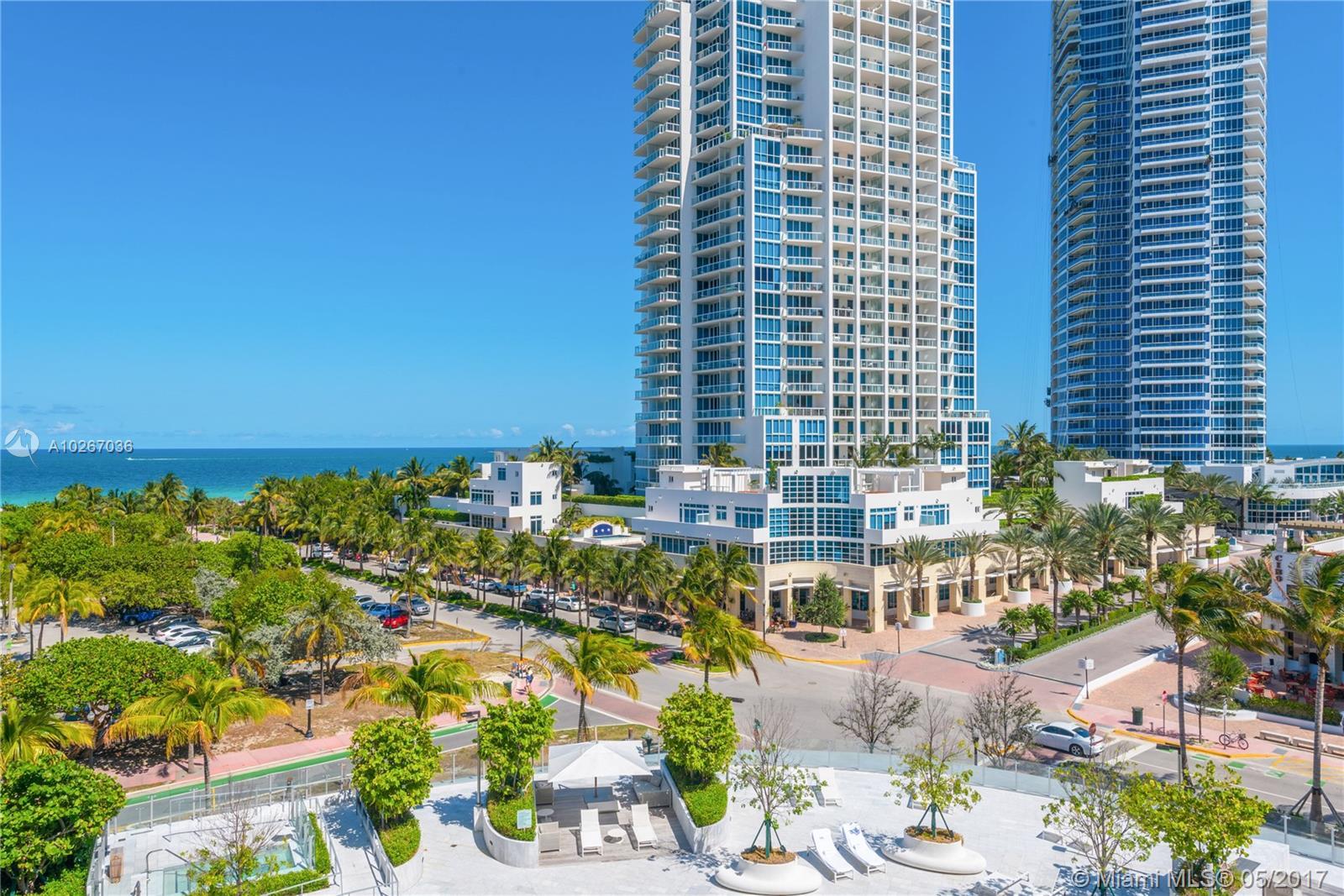 Collins  Miami Beach For Rent