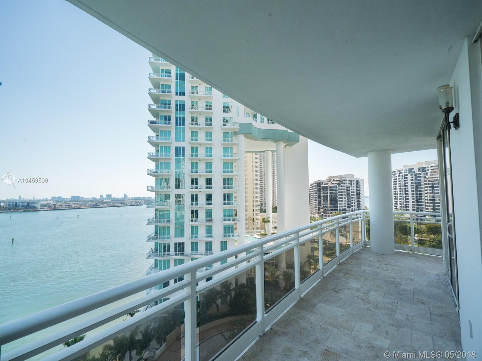 901 Brickell Key Blvd #1108, Miami FL, 33131