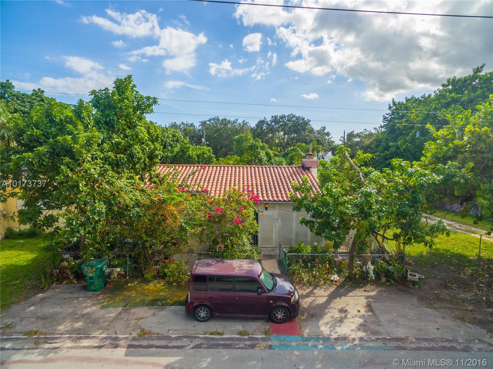 232 NW 75th St - Miami, Florida