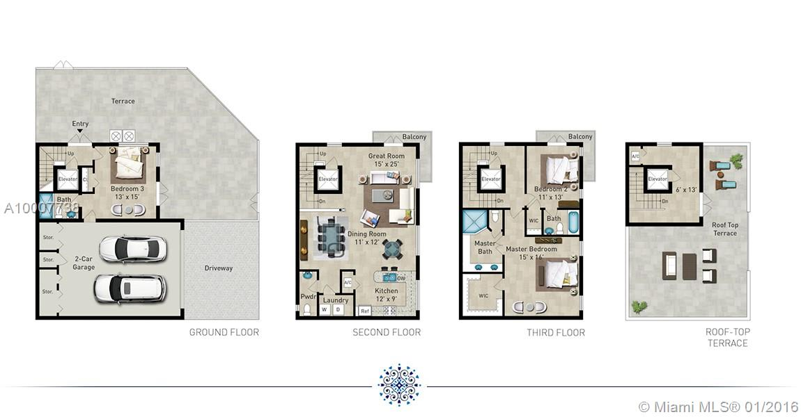 645 9th ave-D fort-lauderdale--fl-33304-a10007738-Pic05