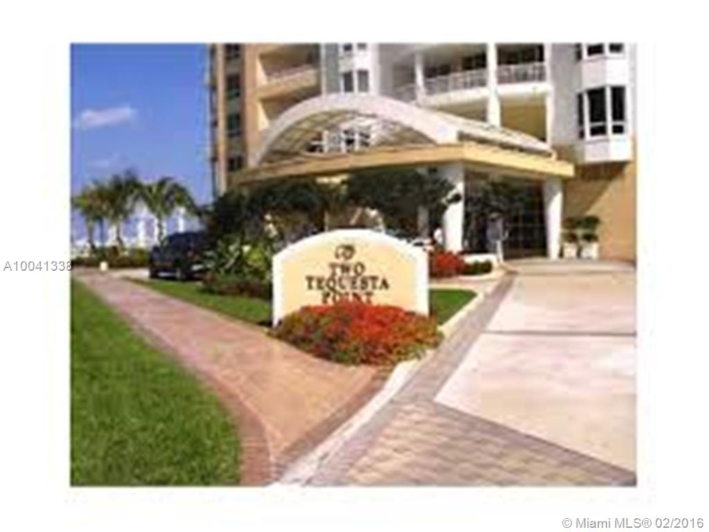 808 Brickell Key Dr # 1707, Miami , FL 33131