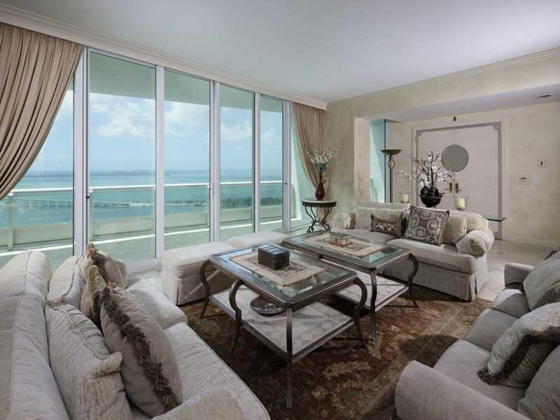 1643 BRICKELL AV #4302, Miami, FL 33129