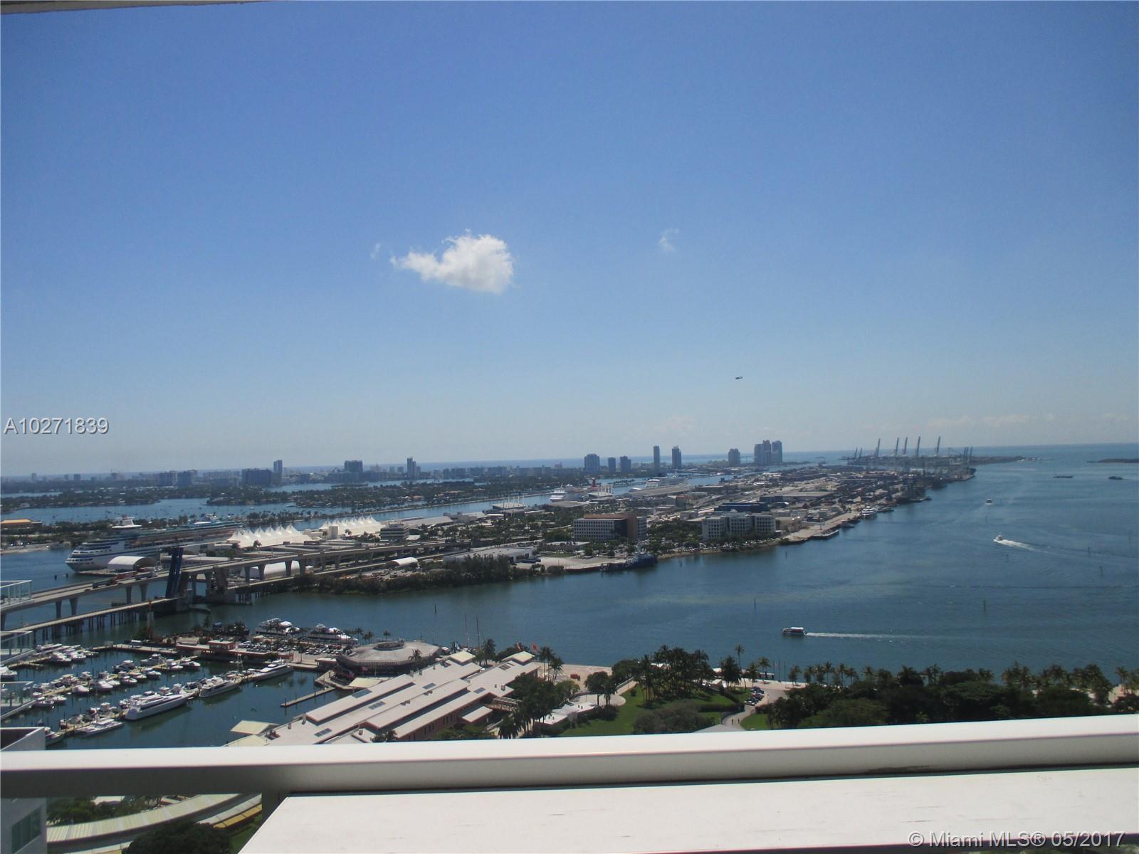 253 NE 2nd St, 3305 - Miami, Florida