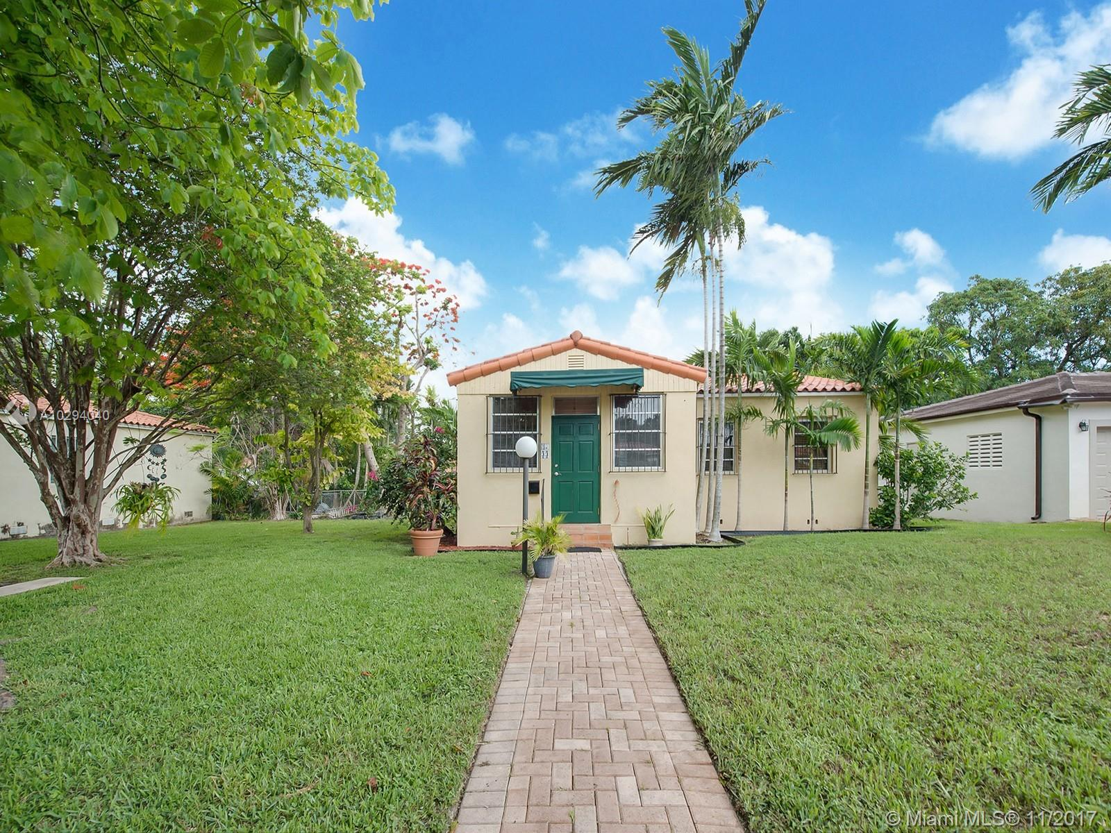 Coral Gables  FL 33134. Coral Gables Single Family Homes