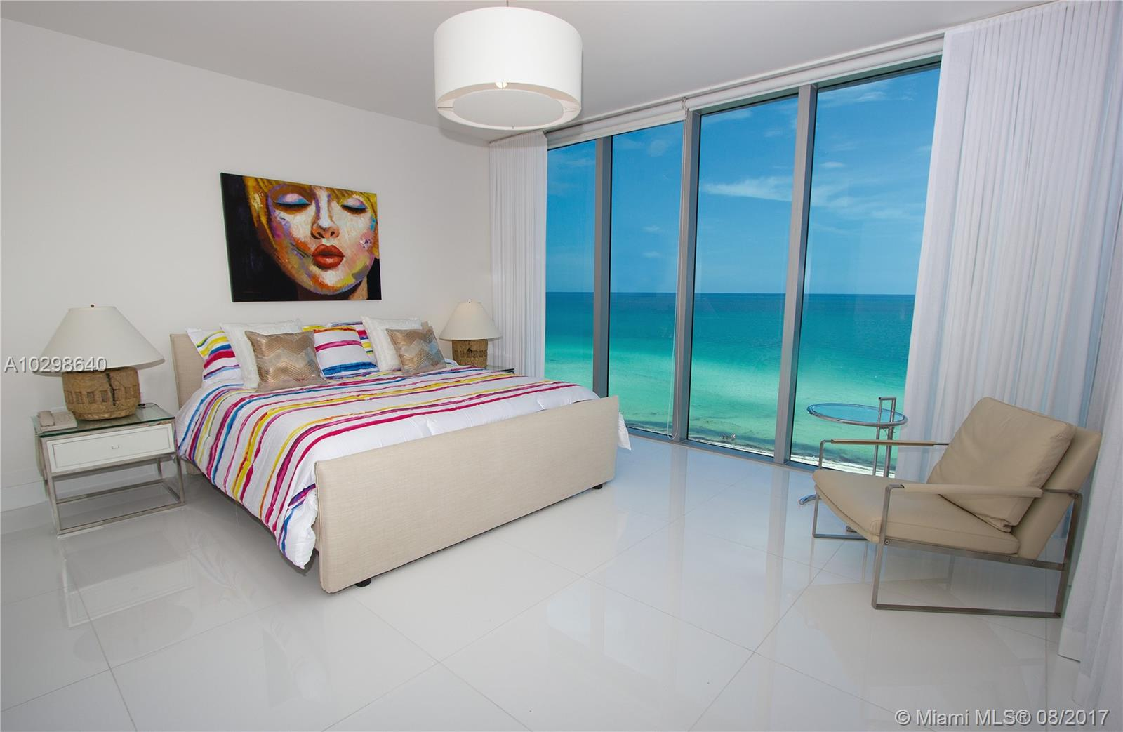 6899 Collins Ave, 908 - Miami Beach, Florida