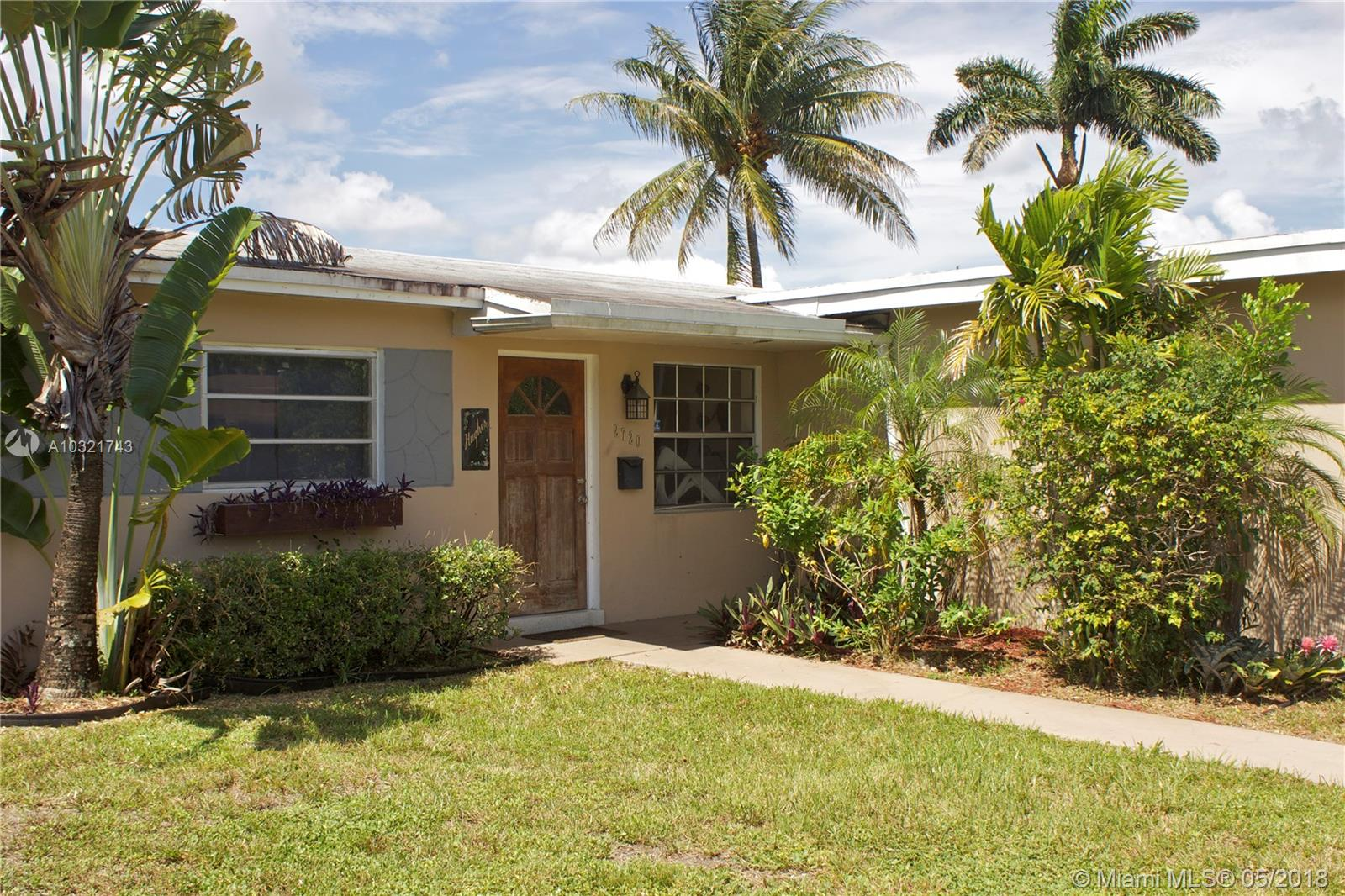 2720 SW 19th St - Fort Lauderdale, Florida