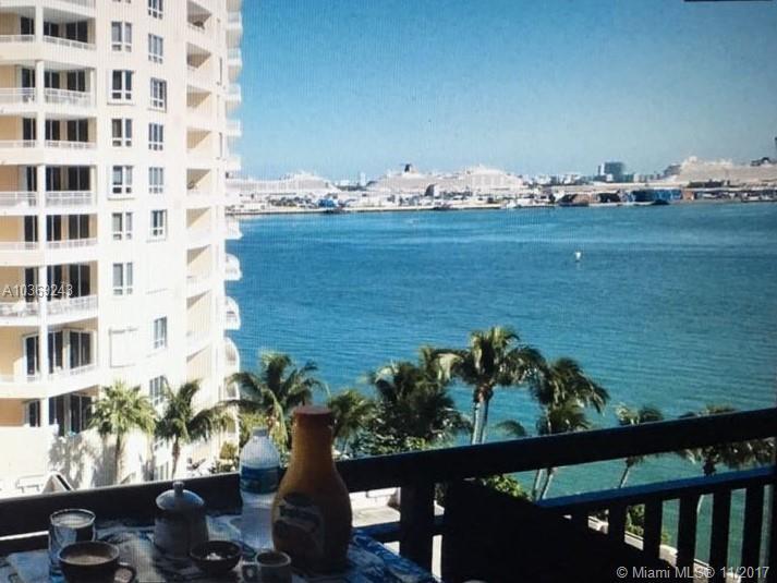 540 Brickell Key Dr # 924, Miami , FL 33131