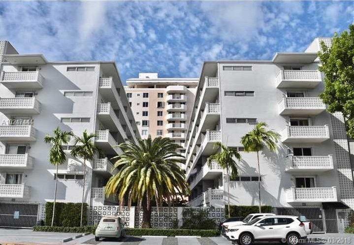 1620 West Ave, 306 - Miami Beach, Florida