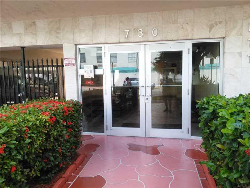 USA property in Florida, Miami Beach FL