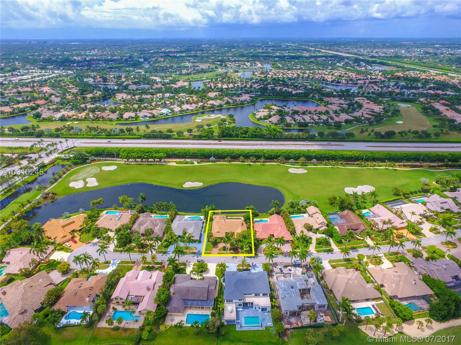 17939 Foxborough Ln - Boca Raton, Florida
