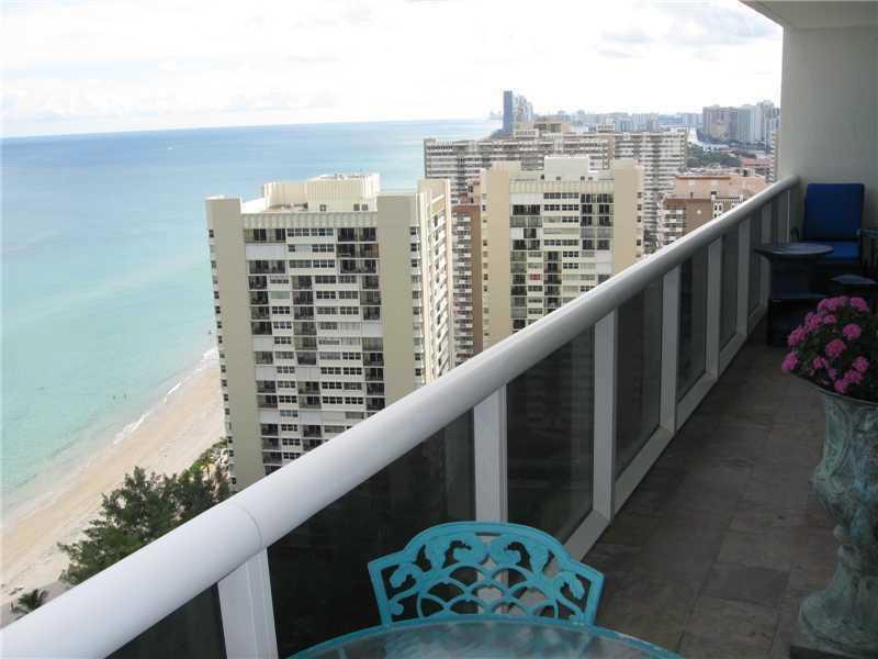 Beach Club Tower One