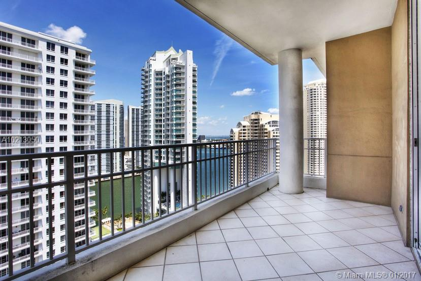701 BRICKELL KEY BL # PH-08, Miami, FL 33131