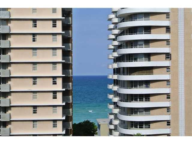 5600 COLLINS AV , 10-W - Miami Beach, Florida