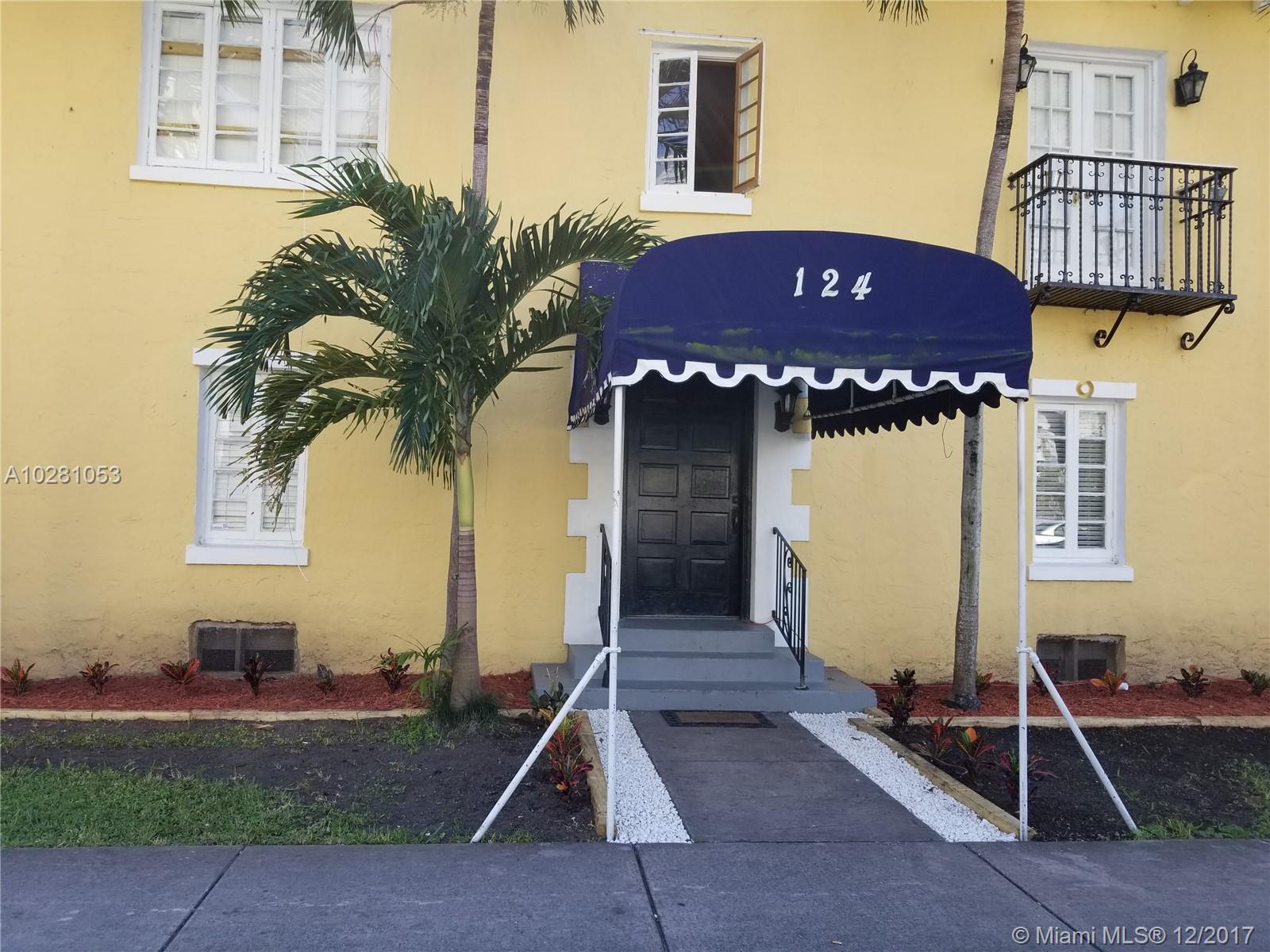 124 Mendoza Ave, 5 - Coral Gables, Florida