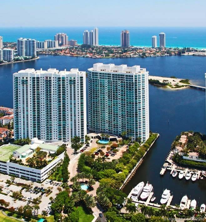 The Peninsula One Aventura