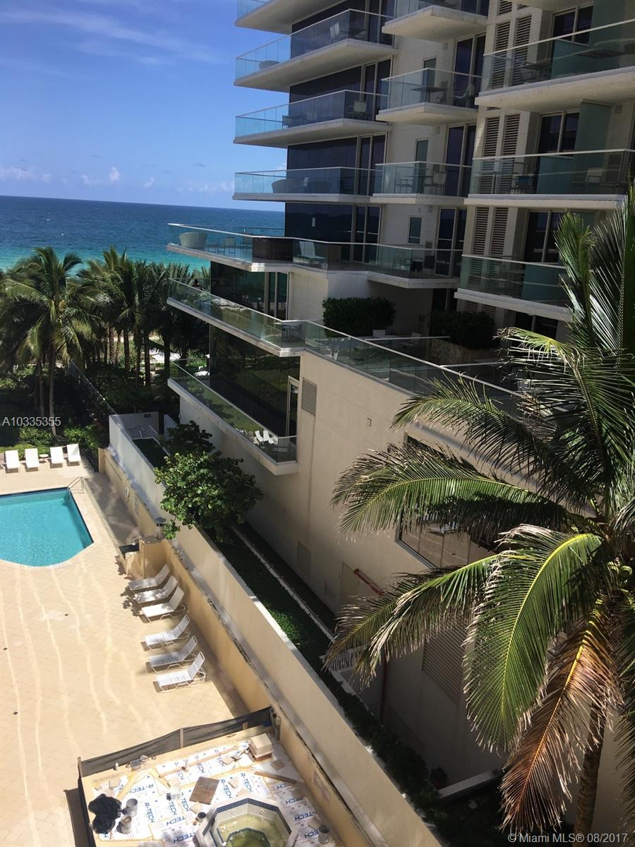 the waves condo surfside