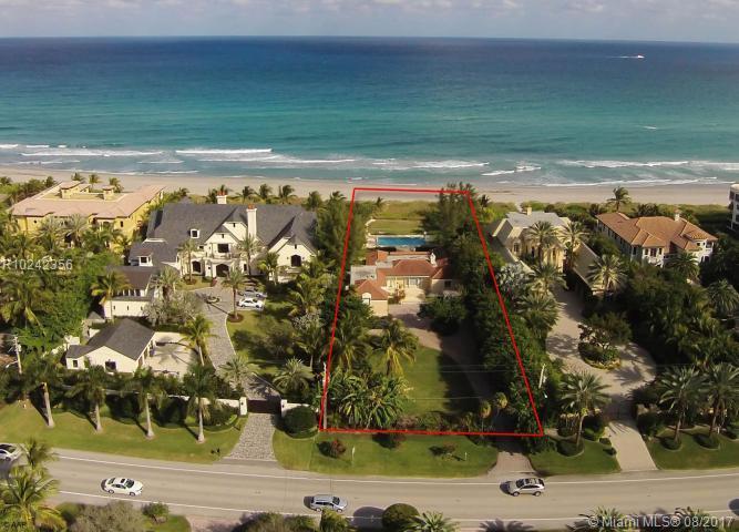 2475 S Ocean Boulevard - Boca Raton, Florida