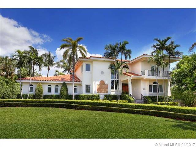 1541 Bella Vista Ave - Coral Gables, Florida