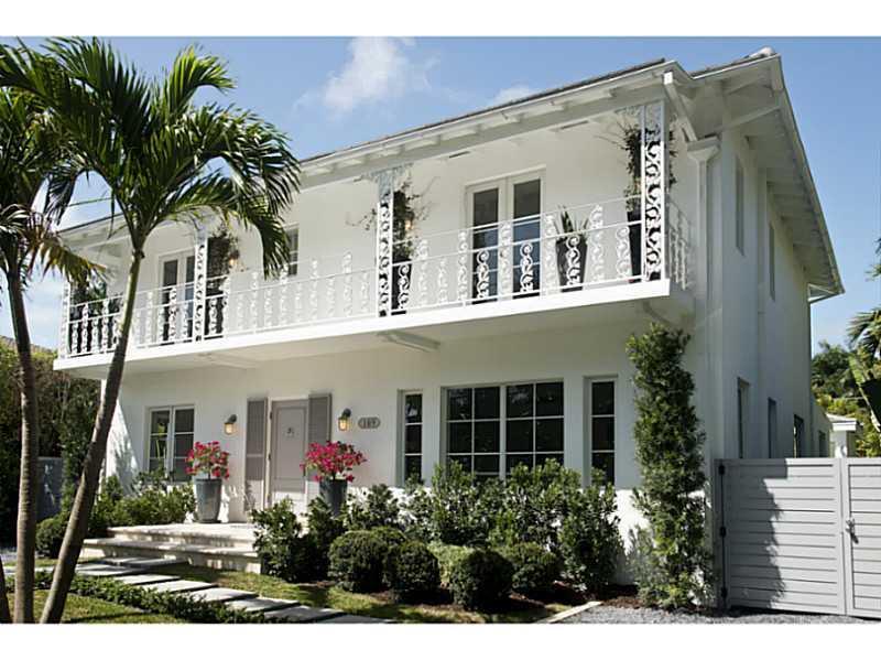 109 2 SAN MARINO TE ,  - Miami Beach, Florida